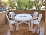 Carinzia - Terrace - Apartment: 1, 2, 3, 4, 5, 6, 8, 12